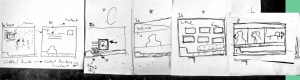 Storyboard Sample
