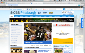 CBS Pittsburgh - KDKA